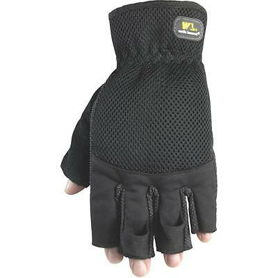 Wells Lamont Med Fingerless Glove