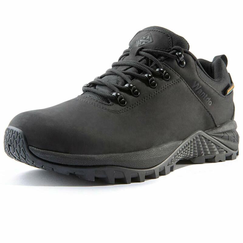 waterproof men s hiking shoes low cut