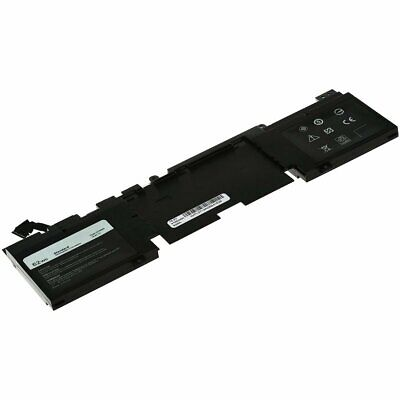 Akku für Laptop Dell Alienware 13 R2 13.3 15,2V 4100mAh/62Wh Li-Polymer Schwarz