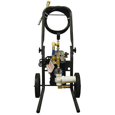 Dixon Etp Electric Hydrostatic Test Pump