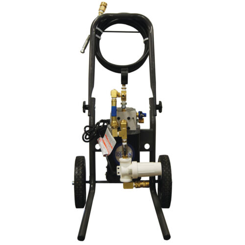 Dixon Etp Electric Hydrostatic  Test Pump