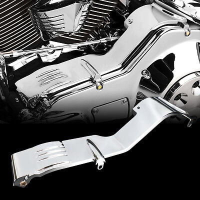 Chrome Inner Primary Covers For Harley Touring Street Glide FLHX FLH/T 1990-2006
