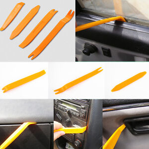 auto interior door trim panel gps radio audio removal pry open profissioal tools ebay. Black Bedroom Furniture Sets. Home Design Ideas