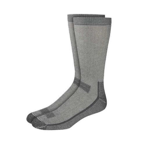 3 Pair Of MT. Pass 72%merino Wool Socks Made In USA  Large