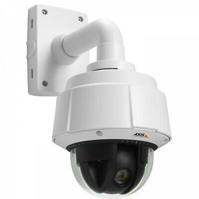 Axis Q6035-e 60hz Ptz Network Ip Camera Dome 1080p Optical Zoom Daynight