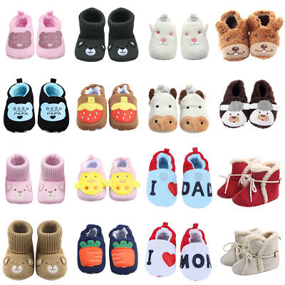 Tv Toddlers (Toddler Infant Baby Boy Girl Soft Sole Crib Shoes Sneaker Newborn to 12)