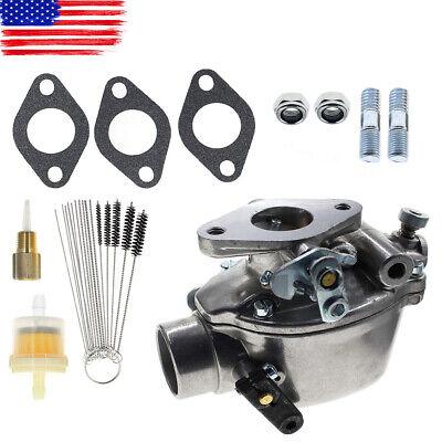 Carburetor For Ih-farmall Tractor Aavbbncsuper Ac 352376r92 355485r91