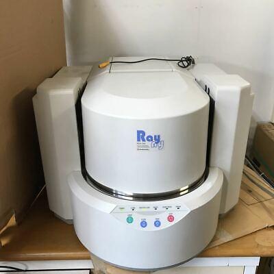 AS-IS: SHIMADZU EDX-720 Energy Dispersive Fluorescent X-ray Analyzer