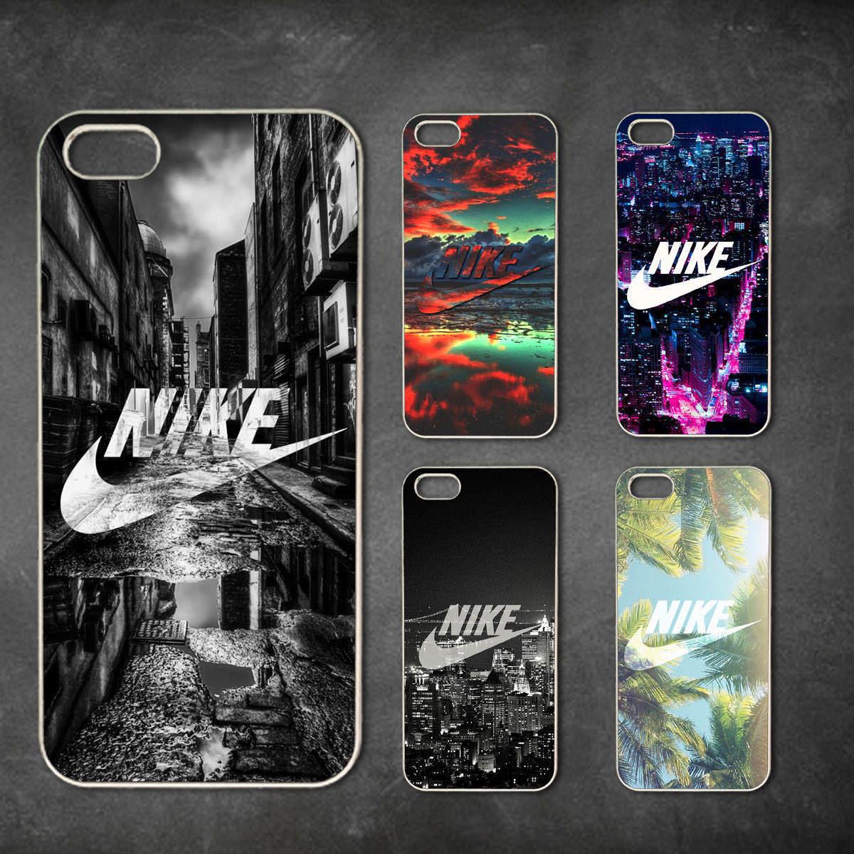 32 kinds Nike Iphone 7 case iphone 5 5s 5c 6 plus 6 8 7+ 8+