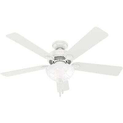 Hunter Fan Company 50908 Swanson Indoor Ceiling Fan Fresh