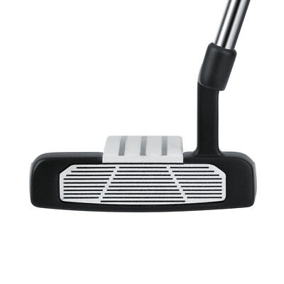 Bionik 703 Golf Semi-Mallet Putter-360g Right Hand/RH-Karma Black Jumbo Grip-33