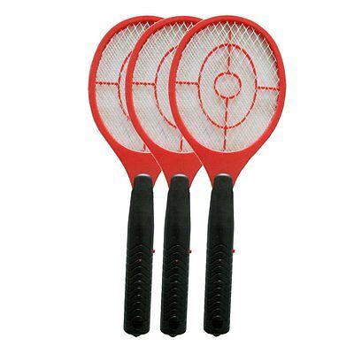 3er Set Weitech Eléctrico Matamoscas Insecto Avispa Trampa Mosquitos Moscas