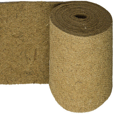 Coconut Mat Haga Single-Sided with Natural Latex Sprinkles 0, 5mx5m 1900g/M ²