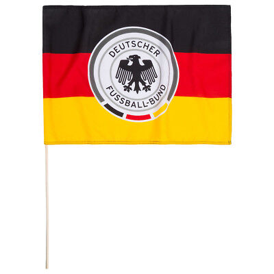 Schwenkfahne klein DFB Deutschland Kleine Fahnen