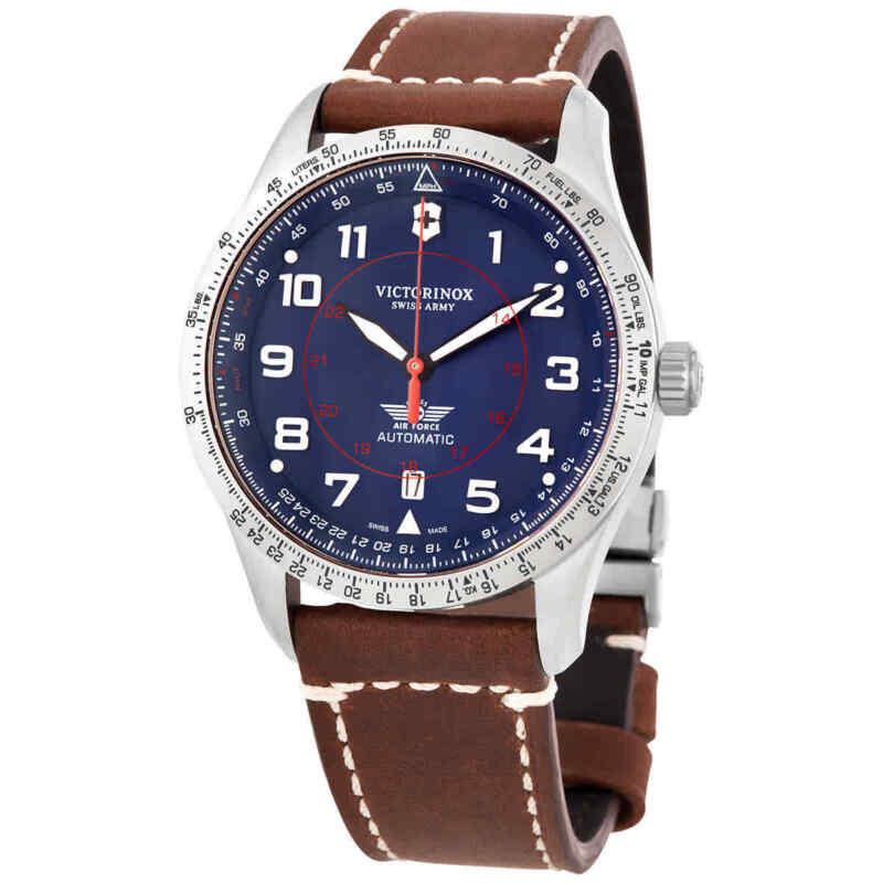 Victorinox-Ariboss-Automatic-Blue-Dial-Men-Watch-241887