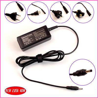 Laptop Ac Power Adapter Charger for HP/Compaq Mini 624502-001 WE449AA#ABA 310 segunda mano  Embacar hacia Argentina
