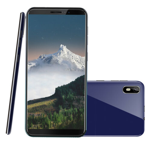 Android 9.0 Cubot J5 5.5Zoll 3G Smartphone 2GB+16GB Dual SIM Handy Ohne Vertrag