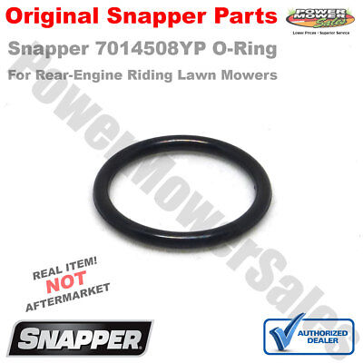 Snapper Replacement Part 7014508yp O-ring 58