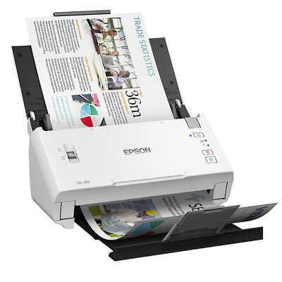 ds 410 document scanner doc fed 600