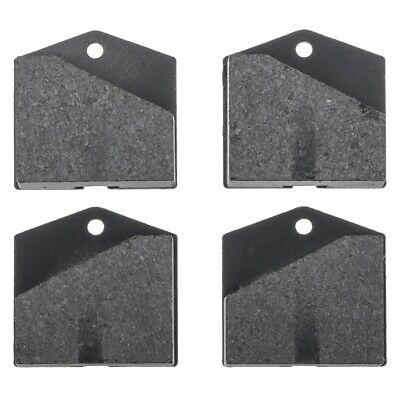Handbrake Pad Set For Jaguar E-Type Series 1/2/3 & XJ6 S2 & XJ6/XJ12 S3 JLM1514Z