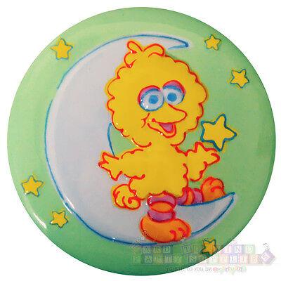 BABY BIG BIRD FLAT CAKE TOPPER ~ Sesame Street Birthday Party Supplies Decorate](Baby Sesame Street Birthday Party Supplies)
