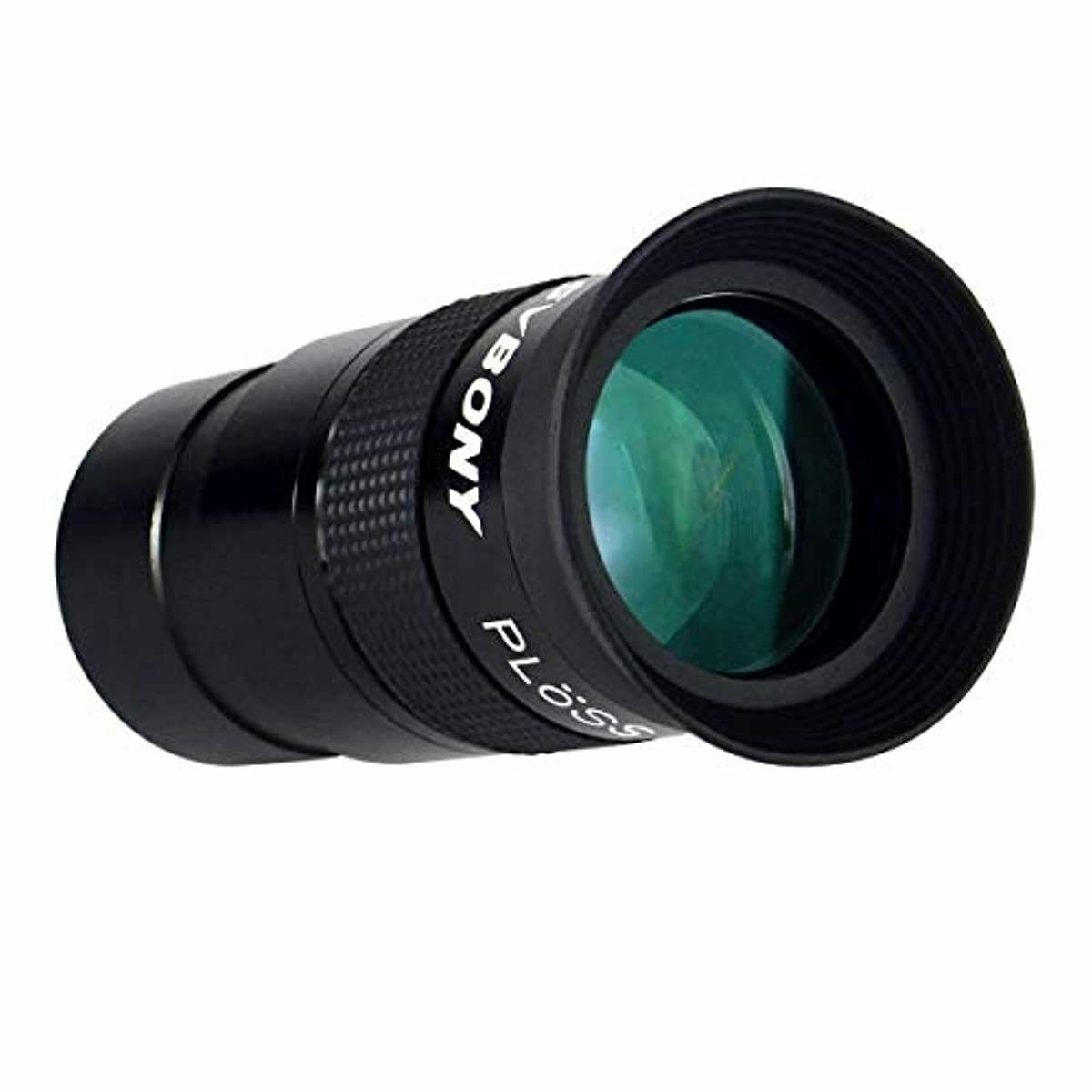 SVBONY 40mm 1.25 inches Plossl Telescope Eyepiece Fully Multi Green Coated Metal