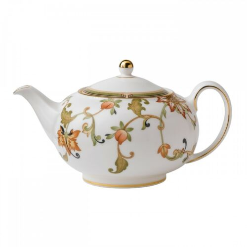 Wedgwood Oberon Teapot New with tag # 50116606725
