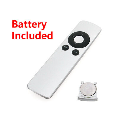 Remote Control for Apple TV 2 3 A1469 A1427 A1378 and MacBooks with IR port