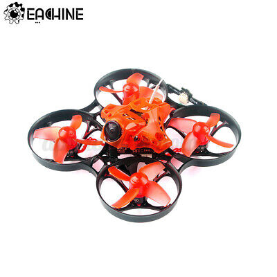 Eachine TRASHCAN 75mm Crazybee F4 PRO OSD 2S Brushless Whoop FPV Racing Drone