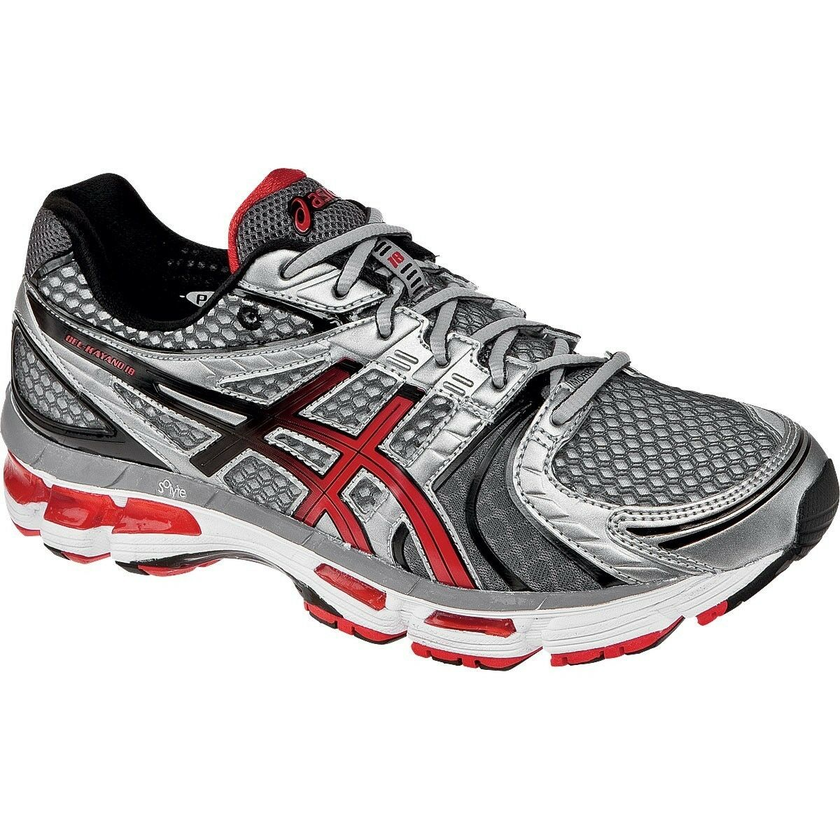 01b1508cdae7 Details about NEW ASICS MENS KAYANO 18 GEL RUNNING TRAINING FITNESS  ATHLETIC SNEAKERS SHOES