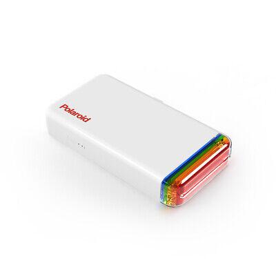 Polaroid Hi Print 2x3 Pocket Photo Printer Foto Fotodrucker Bluetooth Handy