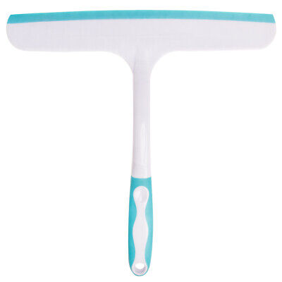 Squeegee For Shower Window Glass Door Home Office Cleaner Streak-Free Car Glass