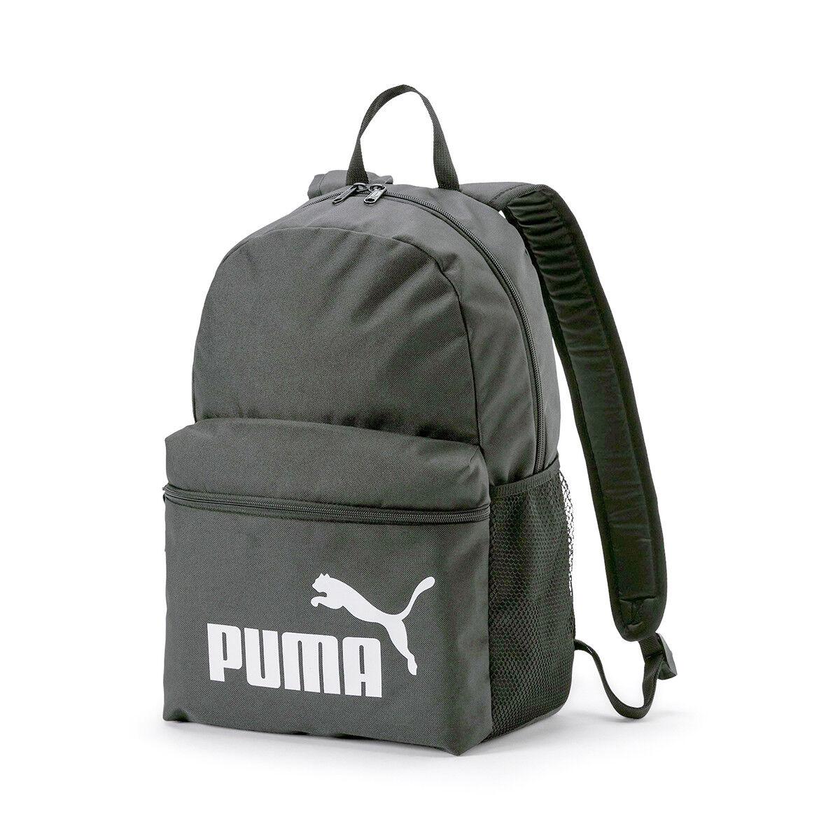 PUMA Phase Backpack Rucksack Sport Freizeit Reise Schule 75487 22