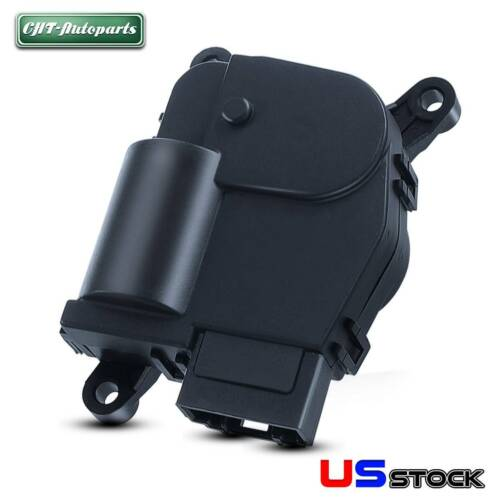 A-Premium HVAC Heater Air Blend Door Actuator Replacement for Dodge Durango Jeep WK2 Grand Cherokee 2014-2018 Main