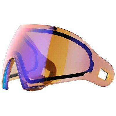 Smoke//Gold Dye I4 /& I5 Invision Dytanium Dual Pane Thermal Replacement Lens