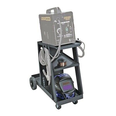 New Chicago Electric Welding Cart Free Shipping