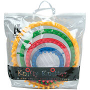 Knifty Knitter Round Looms