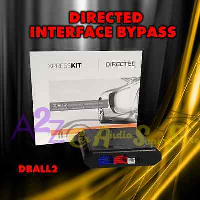 XpressKit Databus DBALL2 All Interface Module Bypass Cable DBALL2B /  DB3