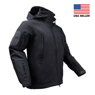 Maelstrom® TAC PRO Tactical Soft Shell -
