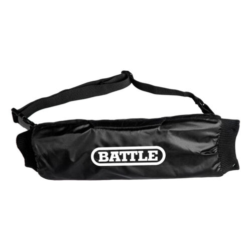 Battle Adult Football Hand Warmer - Black (NEW)