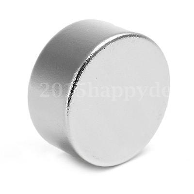 1pc 20mm x 10mm N52 Grade Magnet Rare Earth Neodymium Super Strong NdFeB Hot