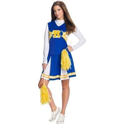 Fluss Vixens Cheerleader Riverdale Damen Kostüm Archie Cheryl Blüte - Fluss Kostüm