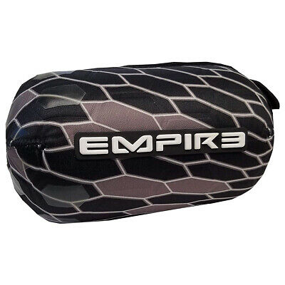 Empire Bottle Glove Tank Cover - F9 - Black / Grey - 68 / 70 ci Bottle Glove Tank Cover
