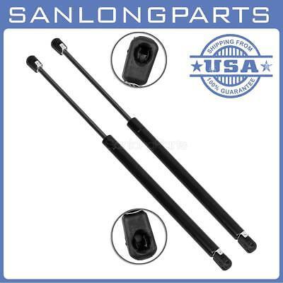 - 2 Rear Window Lift Support Strut Shock Springs Prop Fits 83-94 Chevrolet S10