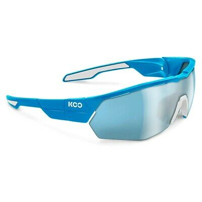 Paire de lunettes KASK KOO OPEN CUBE Light Blue