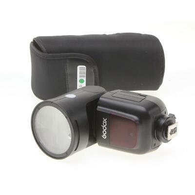 Godox V1 Flash For Nikon - $89.00