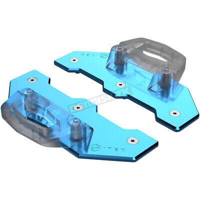 Kimpex Turquoise Link-It Adapter w/o T-Slot - 335033