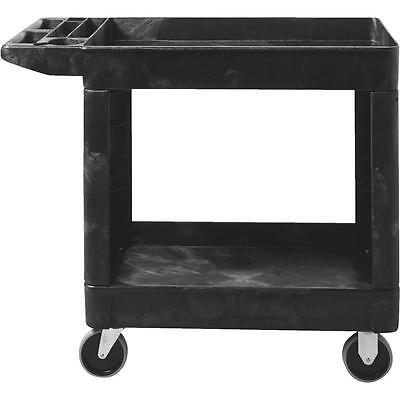 Rubbermaid Commercial Hd Utility Cart Wlip
