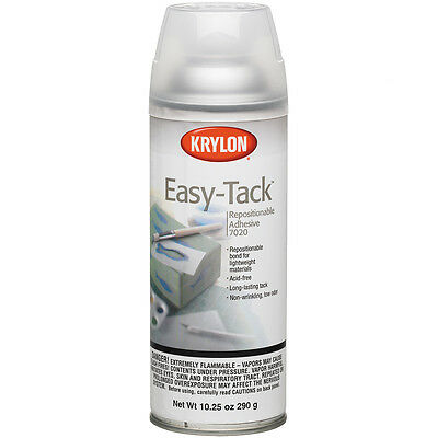 Easy-Tack Spray Adhesive-10.25oz