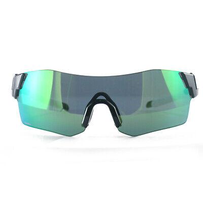 Smith Pivlock Arena/N Unisex Sunglasses 807 X8 Black/White/Green 99 01 (White Smith Sunglasses)